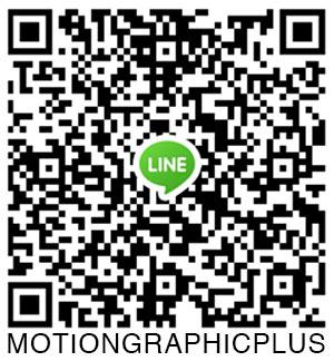MOTIONGRAPHICPLUS-QR