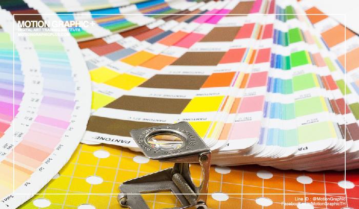 เรียน Graphic Design,เรียน Infographic,เรียน Illustrator,เรียน Photoshop,pantone,pantone คืออะไร,pantone คือ,pantone 2016,pantone color,pantone cmyk,pantone ราคา
