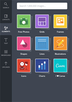 Canva,Graphic Design,ทำโปสเตอร์,เรียน Graphic Design,Canva วิธีใช้,เรียน Illustrator,เรียน Photoshop