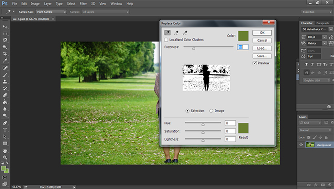 Graphic Design,กราฟิก ดีไซน์,เรียน Graphic Design,เรียน Infographic,เรียน Illustrator,เรียน Photoshop,Social Media Marketing,Graphic Design Tips,เทคนิค Graphic Design,เรียน Photoshop,เรียน Illustrator,เรียน Photoshop CC,เรียน Illustrator CC,Photoshop CC 2017,เปลี่ยนสีภาพ photoshop,เปลี่ยนสีใบไม้ photoshop,เปลี่ยนสีภาพ photoshop cc,replace color,เปลี่ยนสีรูป photoshop