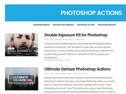 เรียน Graphic Design, เรียน Photoshop, เรียนกราฟิกดีไซน์, เรียนโฟโต้ช้อป,Action photoshop